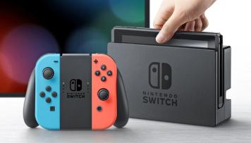 【速報】AmazonランキングTOP30、Switchに独占されるwwww