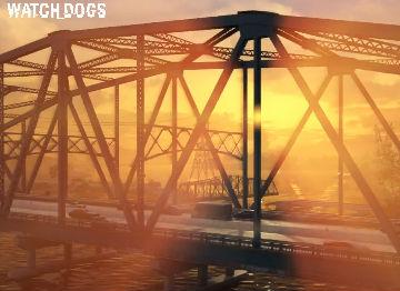 「ウォッチドッグス」 メインストーリーは40時間の大ボリューム! すべて遊ぶと100時間もかかるぞ!!