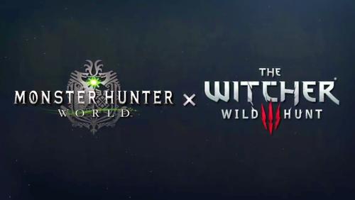 【衝撃】「モンハンワールド」、『ウィッチャー3』と驚愕のガチコラボ!最新映像が初公開!!