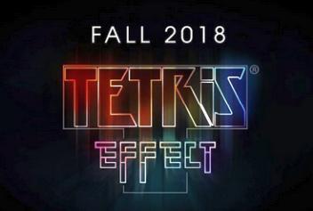 【速報】VRで遊ぶテトリス!「TETRIS EFFECT」発表!2018年秋リリース