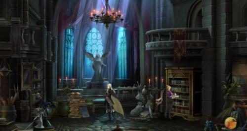 悪魔城ドラキュラ Grimoire of Souls (4)