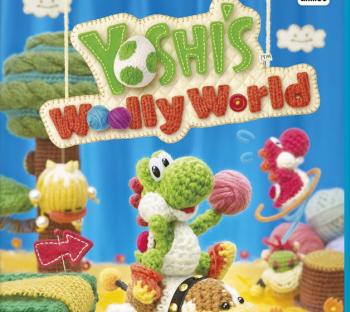 WiiU「ヨッシーウールワールド」 ゲーム紹介映像が公開、予約開始!