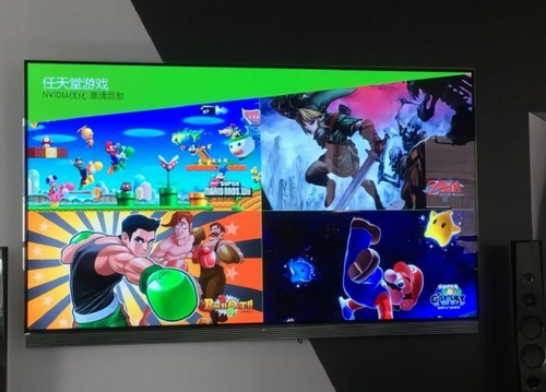 【速報】中国向けNVIDIA ShieldでWiiタイトルが動作、任天堂と提携か!?