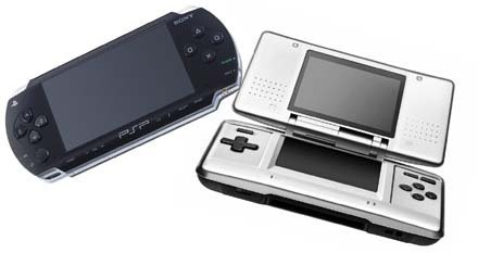 PSPをDSより早く発売できていれば、任天堂をPSのサードにできた可能性があったのかな?