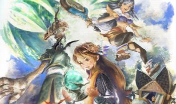 Switch/PS4「ファイナルファンタジー・クリスタルクロニクル リマスター」TGS2018トレーラーが公開!