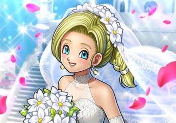 【ドラゴンクエスト】ワイ無職(28)、天空の花嫁に思いを馳せる