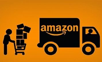 Amazon、大手配送業者との契約解除を検討 配送は自社で実施へ