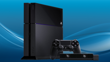 PS4が2014年に世界で最も売れたハードと判明!プレステ史上最速の売り上げ!!