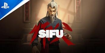 【State of Play】カンフーアクション「Sifu」がPS5/PS4で2021年後半発売決定!