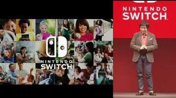【祝4周年】Nintendo Switch プレゼンテーションから4年が経過 未だ業界トップを明け渡さず