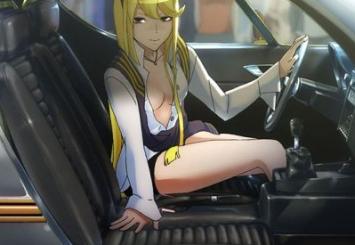 PSV「デジモンストーリー サイバースルゥース」 女探偵・暮海杏子とサブクエスト受注の場、探偵事務所情報が公開!!