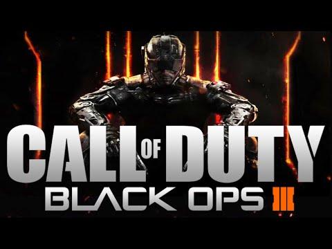 「Call of Duty : Black Ops 3」やりたくてPS4勝った