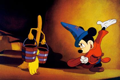 ディズニーの名作映画「ファンタジア」をテーマにしたXbox新作「Disney Fantasia: Music Evolved」 発売日が10/21に決定、箱独占!!