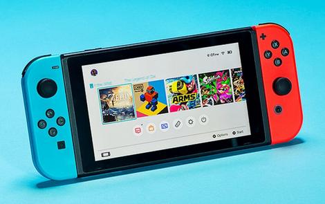 【朗報】Nintendo Switchさん、DL版売上比率が5割越えでパッケージ厨憤死wwww