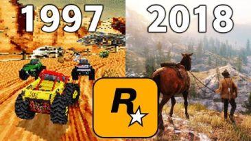 Rockstar Games (1)