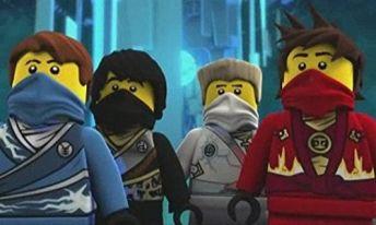 3DS/PSV 「LEGO ニンジャゴー ニンドロイド」 発売日が11/22に決定、第1弾トレーラー公開!