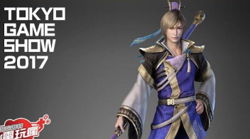 PS4「真・三國無双8」 TGS試遊プレイ動画『郭嘉』『荀攸』篇公開
