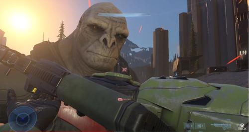 【画像】「Halo Infinite」は凄いとポリゴンが絶賛!イベントはあれで良かったの声も