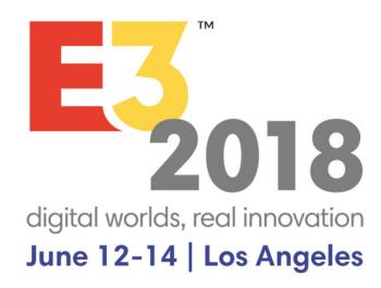 Twitter社公式、E3で一番盛り上がった国・ゲーム会社・ゲームタイトルを公開!!
