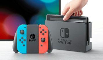 正論言うね。Switchには今後ソフトが非常に増えていく