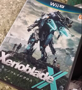 WiiU「ゼノブレイドクロス」 攻略 感想 ネタバレ 最速レビュー!