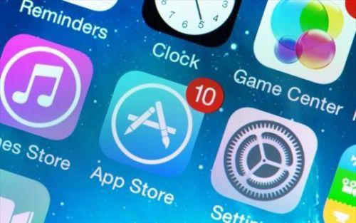 iOSアプリ (1)