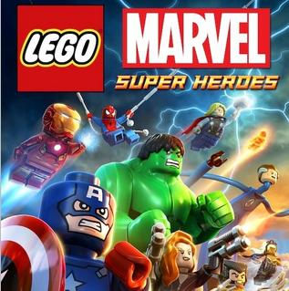 国内向けに『LEGO ムービー ザ・ゲーム』と『LEGO マーベル スーパー・ヒーローズ ザ・ゲーム』の2作が発売決定!!