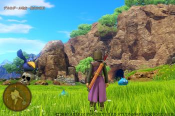 【ドラゴンクエスト11】スクエニ「PS4版は好評で好調、3DS版はまだ目標未達」