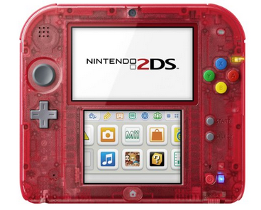 「ニンテンドー2DS」 WiiU版「ポッ拳」 Amazon予約がスタート!