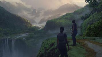 PS4「アンチャーテッド 古代神の秘宝」 ド派手なシーンばかりを集めて30秒にまとめたダイジェストムービー公開!