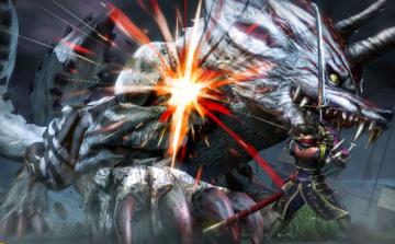 PS4版「討鬼伝 極」 日本でも4/23 発売決定 キタ━━━(゜∀゜)━━━ッ!! 新要素、バランス調整、グラフィックは大幅進化!!