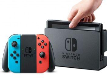 Nintendo Switch本体更新、アップデートVer5.0.2が配信 ジャイロセンサー操作の修正など