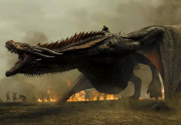 そろそろゲーム界はドラゴンにかわる強いモンスターを考えるべき