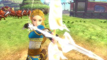 【Switch ゼルダ無双 攻略】「WiiUより敵増えてるよな」「ストーリー台詞変わってる」 WiiU版プレイ済みユーザーももう一度プレイする価値、全然あり!!