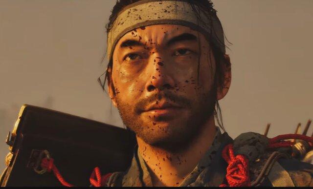 【最新映像】ワイ、ゴーストオブツシマが待ちきれない 最新プレイ映像公開!