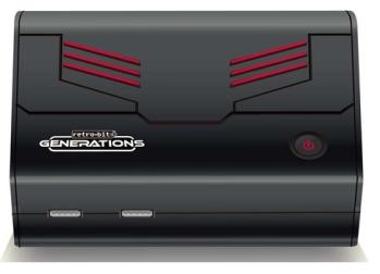 【エミュ GENERATION】 ジャレコやアイレムの名作80タイトルを詰め込んだ内蔵型ゲームハード『 GENERATION』が登場、12/23国内販売開始!『燃えプロ』『忍者じゃじゃ丸くん』など