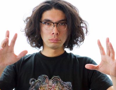 ラーメンズ・片桐仁さんが「妖怪ウォッチ」を見て気付いちゃった!!!