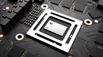 Xboxスコルピオが最新AMDのVega/Ryzen型CPU搭載?スペックではPS4proを凌駕