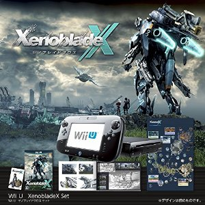 「XenobladeX」買わない奴ってゲーマーじゃないよな?