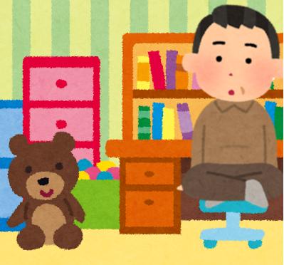 【こどおじ】子供部屋おじさん が好きそうなゲームwwww