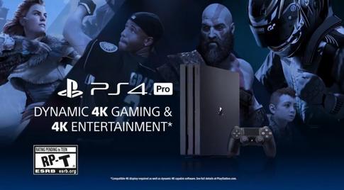 PS5、今後のタイトルはdynamic 4K(可変)が標準になることがほぼ確定