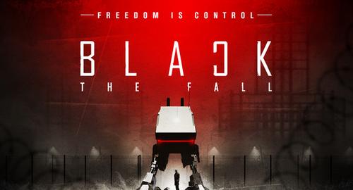 Switch「ブラック・ザ・フォール」腐敗した社会システムをパズルゲームとして表現した問題作ついに登場!!