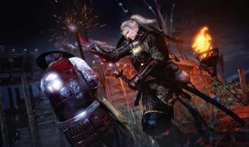 PS4「仁王」 E3出展PS4版トレーラーが公開!プレイ時間は30~40時間、ベータ体験版は8月配信予定