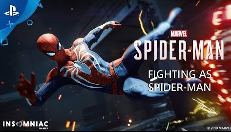PS4「スパイダーマン」開発者たちによる制作秘話トレーラーが公開!