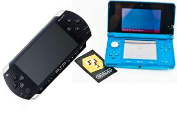識者「3DSは設計ミスがありPSPと大差ない性能となった」
