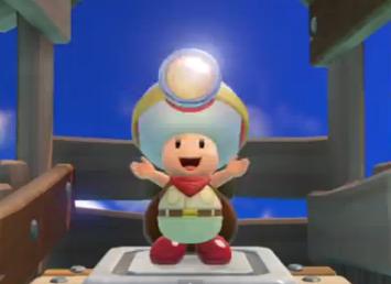 WiiU「進め!キノピオ隊長」海外レビュー評価j解禁、平均スコアは81点の高評価!「キノピオは任天堂の次期スターになるかも知れない」