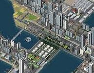 まるでゲームで街づくりをしているみたい! 日本の田舎の新幹線駅が話題に 画像あり