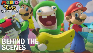 """【朗報】E3 2017""""を総括する「Game Critics Awards」のノミネート作品が発表、任天堂が強い!!"""