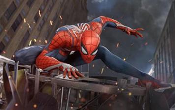 「スパイダーマン」最新作、PS4版最新プレイ映像が公開!「発売日は間もなくお伝えできる」
