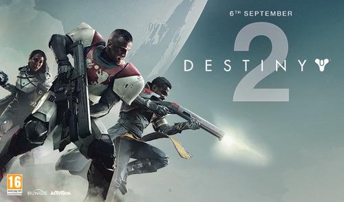 【朗報】「Destiny2」、発売1ヶ月でゼルダやホライズンなどを抜き2017年の米国でのトップセールス